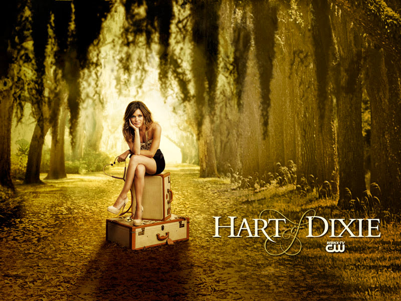 Сериал Hart of Dixie/Зои Харт из южного штата, блог Марины Гиллер