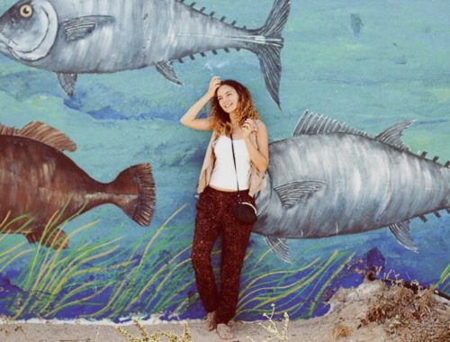 Быть собой, блог Марины Гиллер