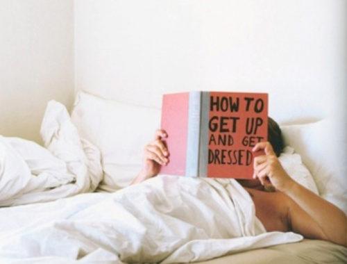 Зачем вставать рано