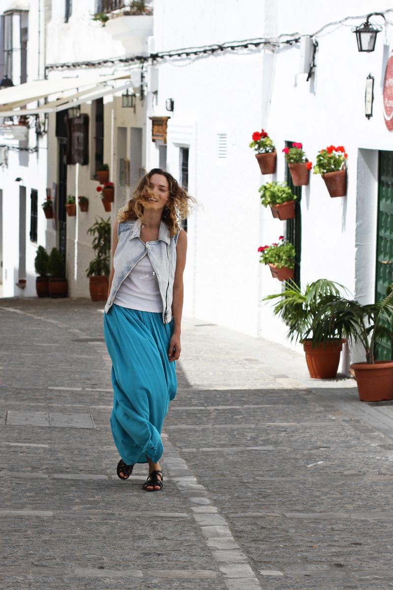 Счастье жить своей жизнью, Блог Марины Гиллер