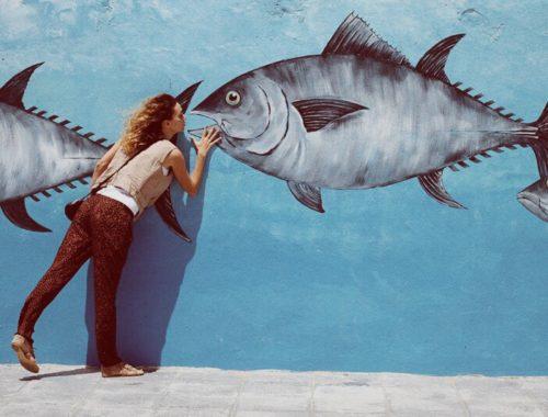 Как быть собой, блог Марины Гиллер