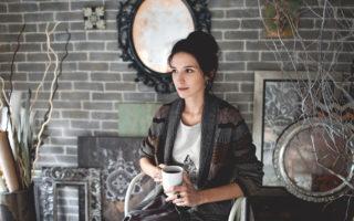 Интервью: Мария Трищецкая и Ikke Emerald