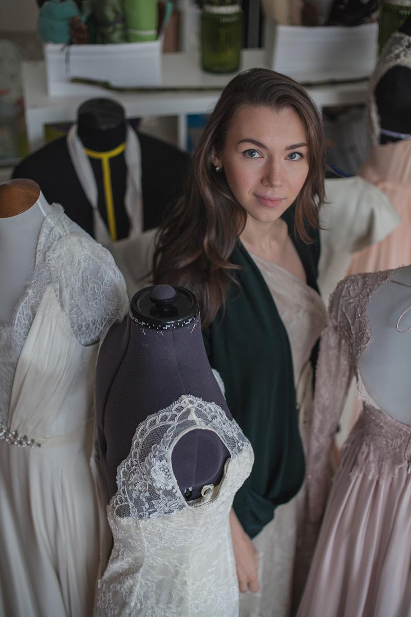 Ольга Сухарева интервью блог Марины Гиллер