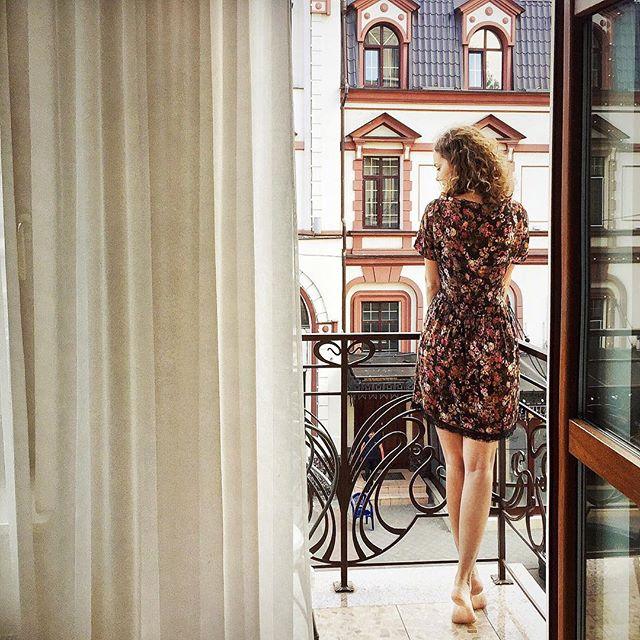 Одесса, блог Марины Гиллер