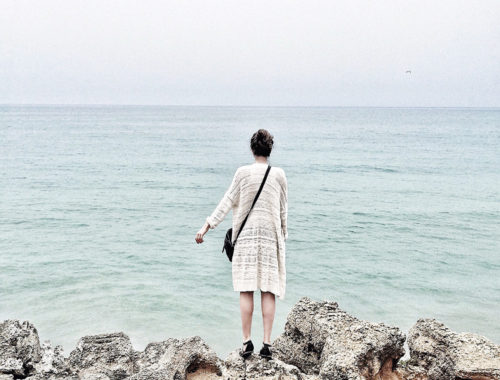 Месяц без соцсетей, блог Марины Гиллер
