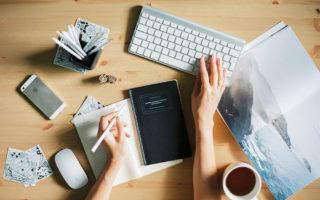 Как перестать накапливать материал и начать действовать