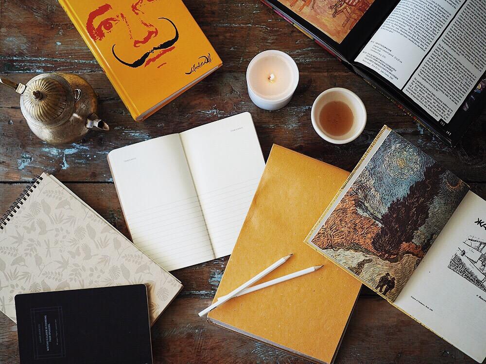 как художнику сохранить самобытность