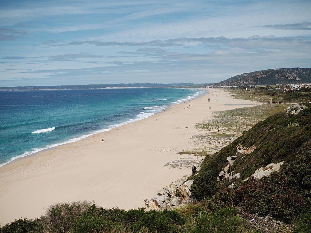 Playa Atlanterra