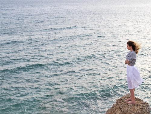 Марина Гиллер жизнь в Испании