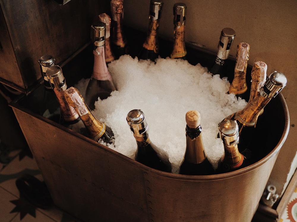 Шампанерiя X&X, Львов, Блог Марины Гиллер