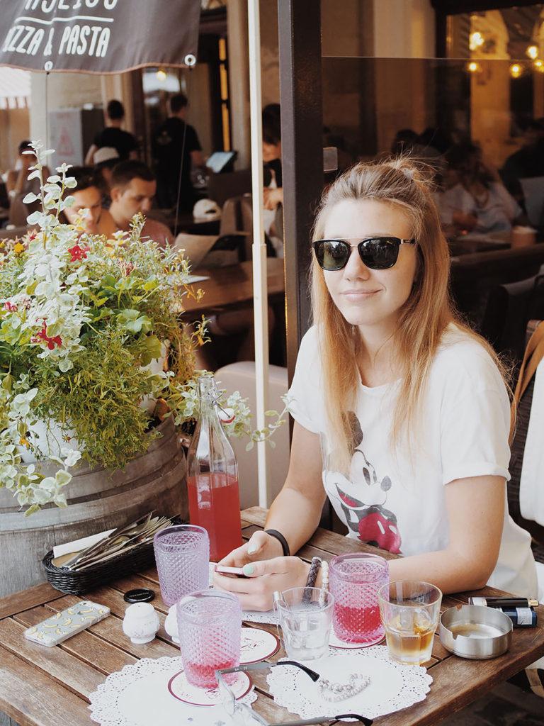 Кафе Кентавр, Львов