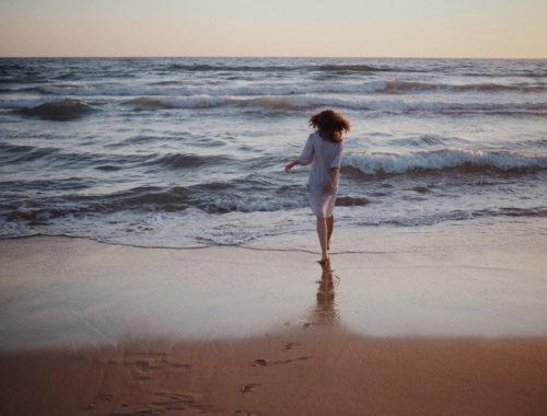 Как не сдаваться на пути к цели, блог Марины Гиллер