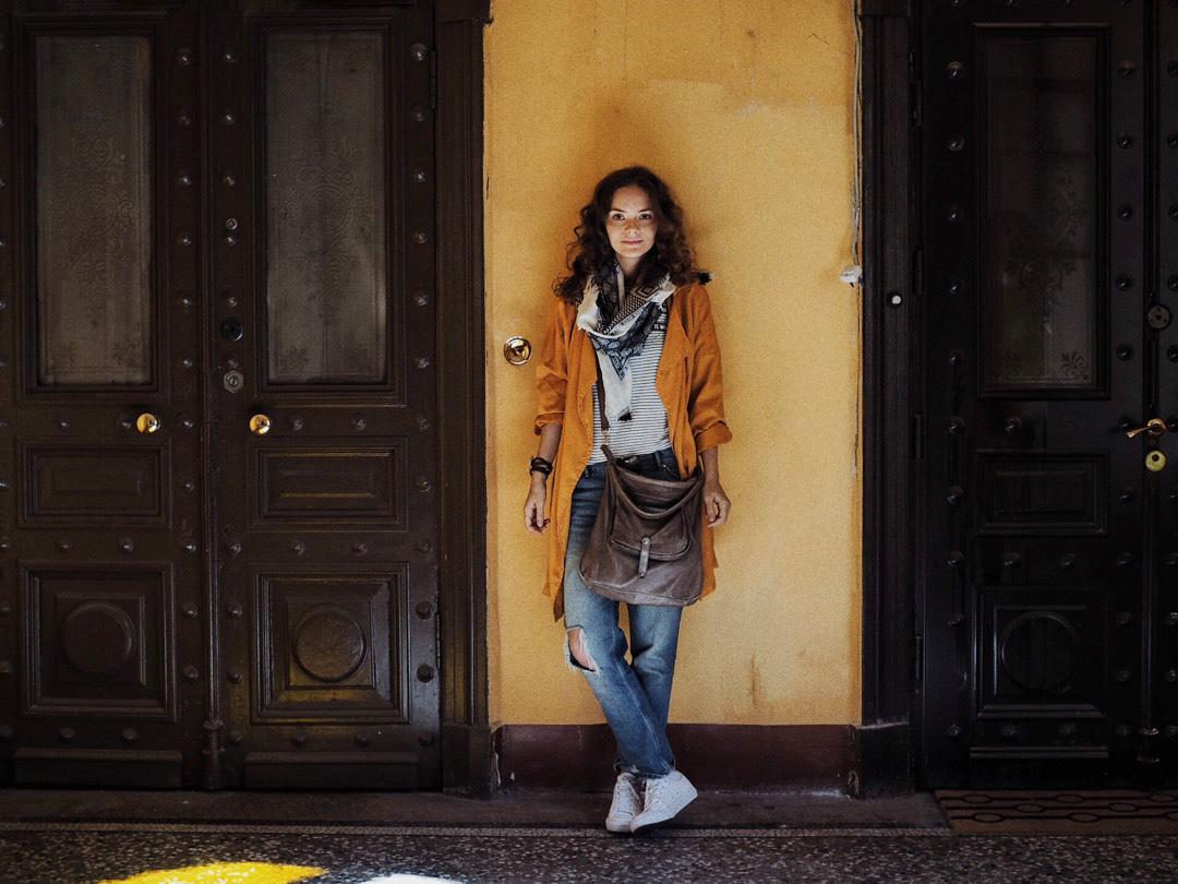 Как начать свой бизнес, блог Марины Гиллер