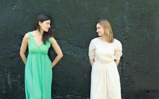 Интервью: Зеленые Богини