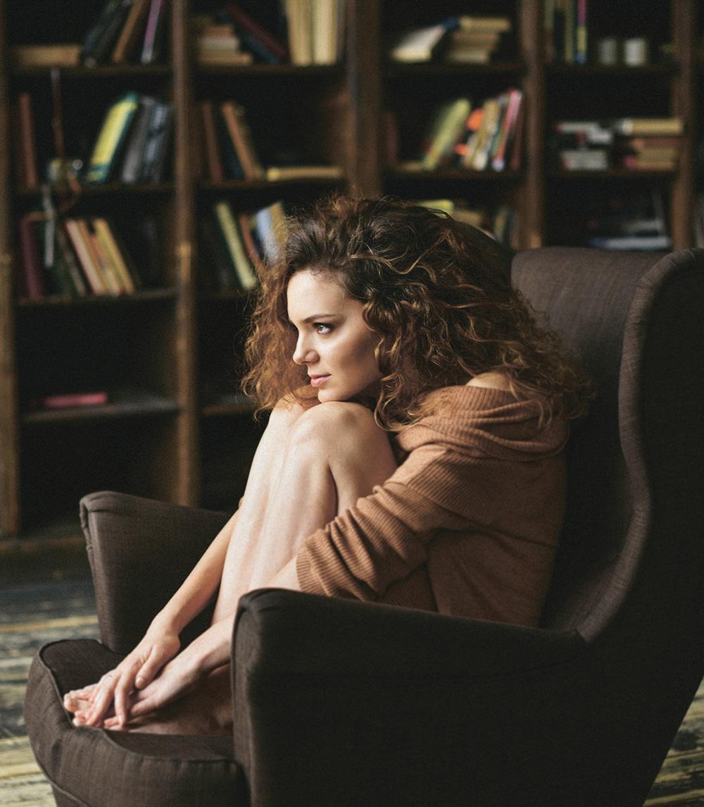 Как перестать стесняться, блог Марины Гиллер