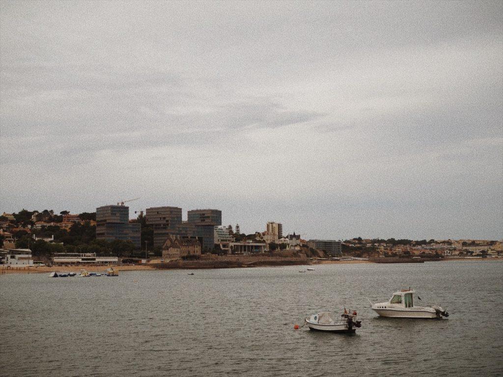 Блог Марины Гиллер, Португалия