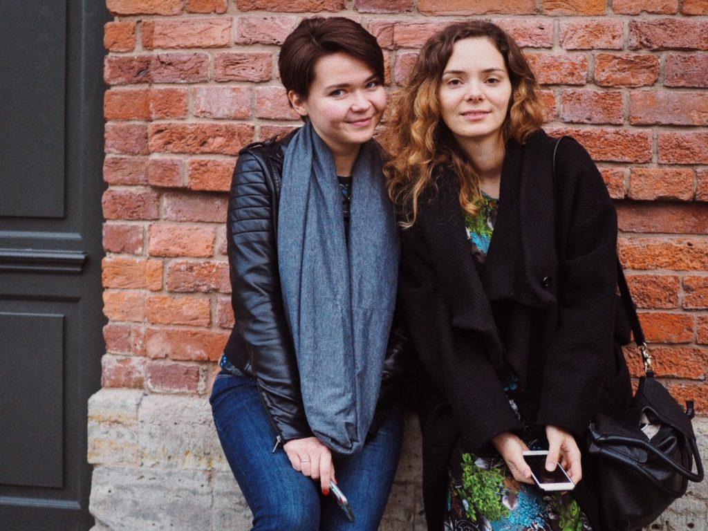 Команда Let's Blog! School, Санкт-Петербург, Блог Марины Гиллер