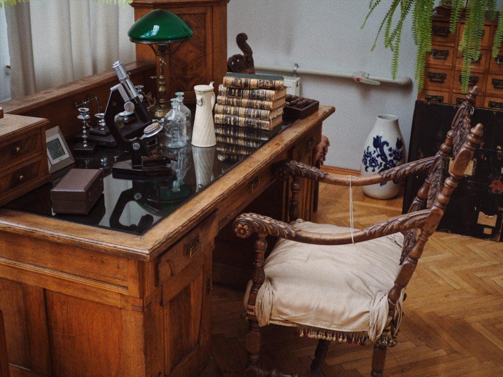 Дом-музей Куинджи, Санкт-Петербург, Блог Марины Гиллер