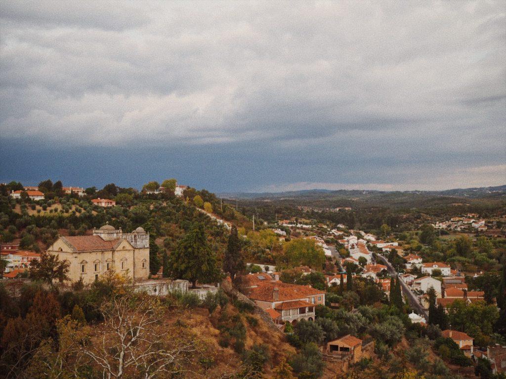 Португалия, Блог Марины Гиллер