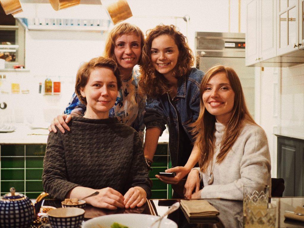 Команда успеха «Пора начать», Санкт-Петербург, Блог Марины Гиллер
