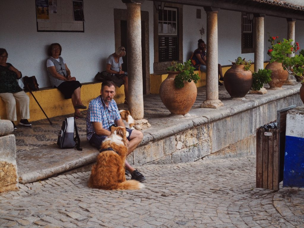 Обидуш, Португалия, Блог Марины Гиллер