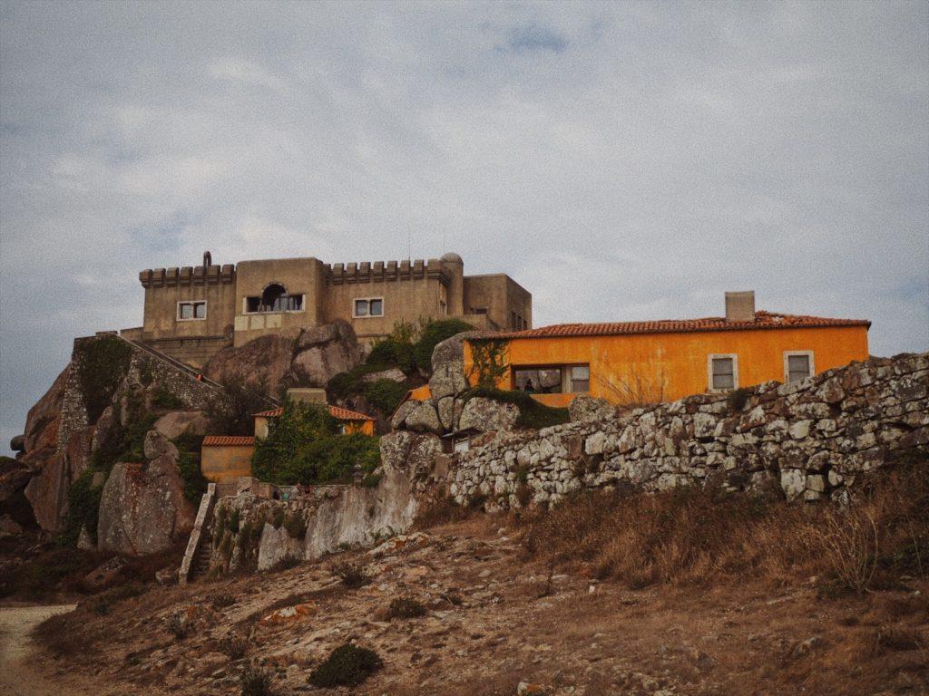 Penishe, Португалия, Блог Марины Гиллер