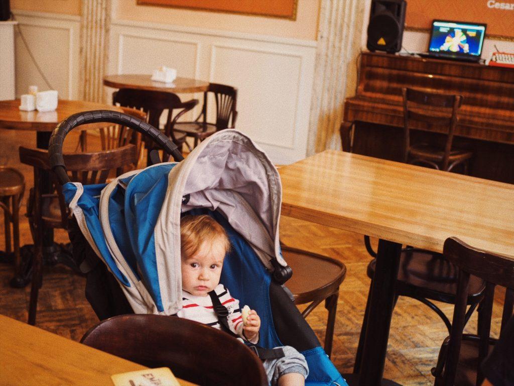 Кафе Хитрые люди, Винзавод, Блог Марины Гиллер