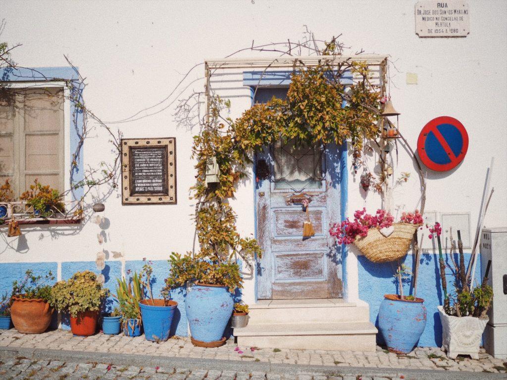 Mertola, Portugal, Блог Марины Гиллер
