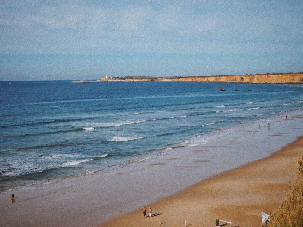 Costa de la Luz, Блог Марины Гиллер