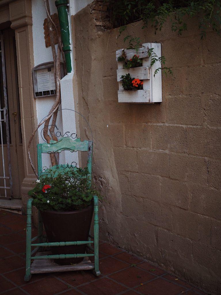 Marbella, Блог Марины Гиллер